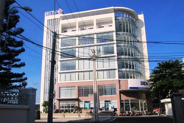 khởi tố cựu Giám đốc Ngân hàng BIDV chi nhánh Phú Yên, Phú Yên