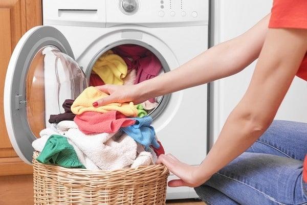 cách sử dụng máy giặt, máy giặt, bảo dưỡng máy giặt