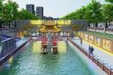 JVE đề xuất cải tạo sông Tô Lịch thành công viên lịch sử – văn hoá – tâm linh