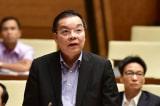 ông Chu Ngọc Anh, Phó Bí thư Thành ủy Hà Nội