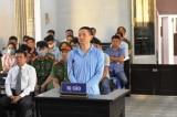 Đắk Lắk, cán bộ ngân hàng tham ô, Agribank Krông Bông