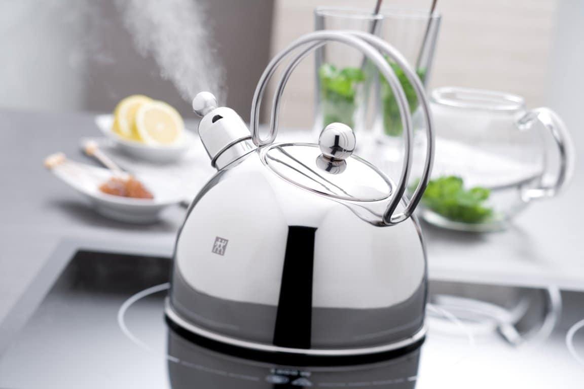 ấm đun nước bếp từ