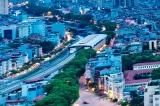 Hà Nội đề xuất chi hơn 65.000 tỷ đồng làm tiếp tuyến metro số 5