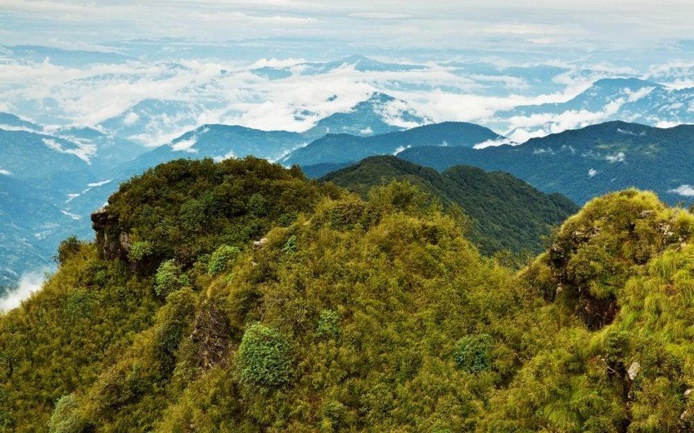 Bhutan honeymoon