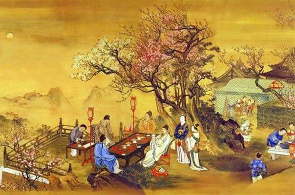 Gia quy 6 chữ của gia tộc nhiều Tể tướng và Hoàng hậu nhất Trung Hoa