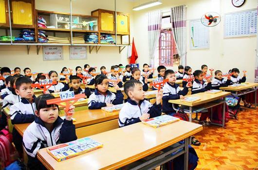 độc quyền sách giáo khoa, Bộ giáo dục Việt Nam