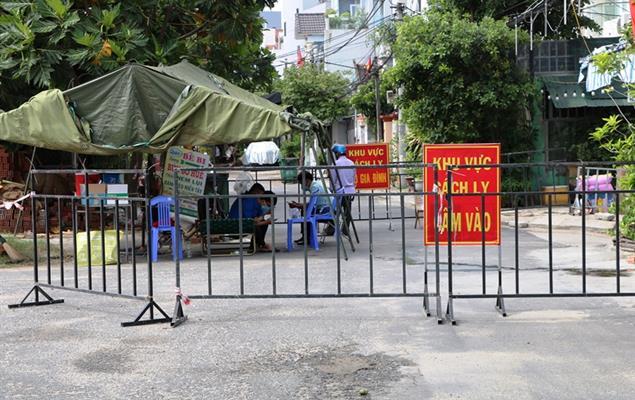 bệnh nhân 1045, Hải Dương, Hà Nội