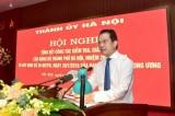 kỷ luật đảng viên, Hà Nội, Quảng Bình, TP.HCM