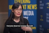 Diêm Lệ Mộng: Virus Vũ Hán là vũ khí sinh học không giới hạn