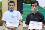bắt Triệu Văn Xuyên, 9 người Trung Quốc nhập cảnh trái phép