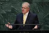 Daily Mail: Thủ tướng Úc cảnh báo mối đe dọa lớn nhất kể từ năm 1930