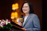 Cảm ơn Czech tài trợ vắc-xin, TT Đài Loan nói: 'Bạn trong hoạn nạn là bạn chân tình'
