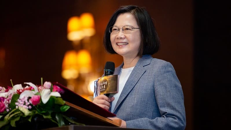 Ms. Thai Anh Van is on Time's list of 100 most influential people ...