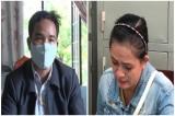 xã Ba Xa, Quảng Ngãi, ăn chặn tiền người nghèo