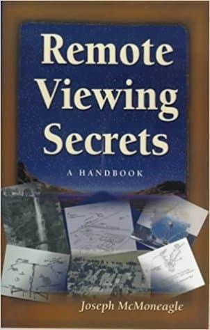 Cuốn sách bí mật của công năng dao thị do Joe MacNonigle làm tác giả (ảnh: Amazon)