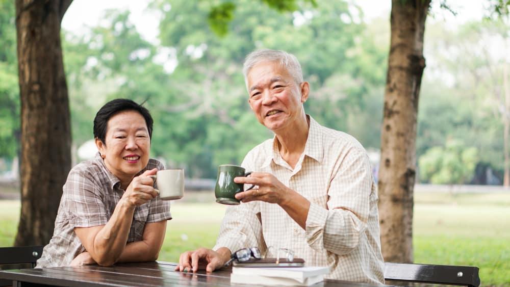 Chế độ phúc lợi xã hội vượt trội của Nhật Bản