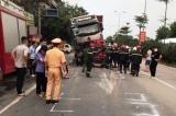tai nạn giao thông, Việt Nam