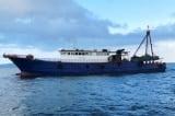 Trung Quốc, Việt Nam, tàu Trung Quốc khai thác trộm hải sản