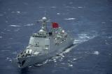 Trung Quốc tuyên bố tập trận trên Biển Đông, cấm tàu thuyền để trả đũa Mỹ?