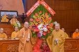 chùa Vĩnh Nghiêm, xây chung cư 5 sao để tro cốt