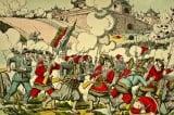 quân Pháp và quân Thanh