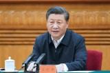 Ông Tập: Kinh tế Trung Quốc vẫn bền vững bất chấp rủi ro bên ngoài