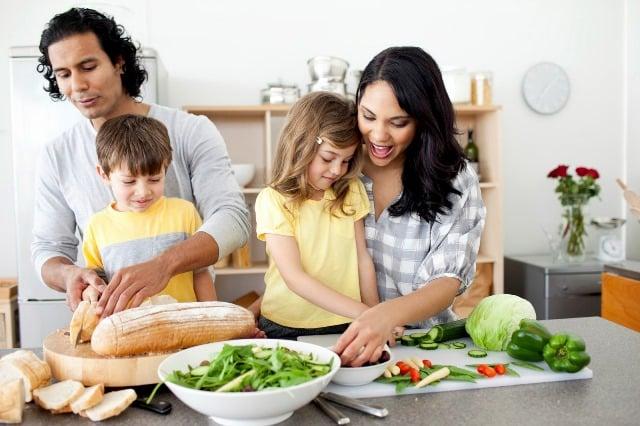 5 điều giúp trẻ tu dưỡng nhân cách toàn diện