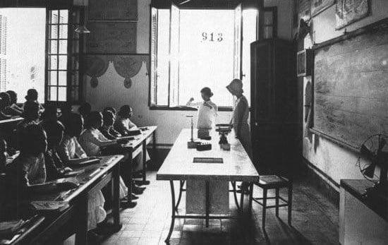 Nền giáo dục miền Nam trước 1975 (trích lược)