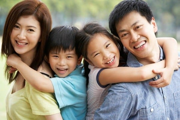 quan hệ vợ chồng, tình cảm gia đình, vợ chồng