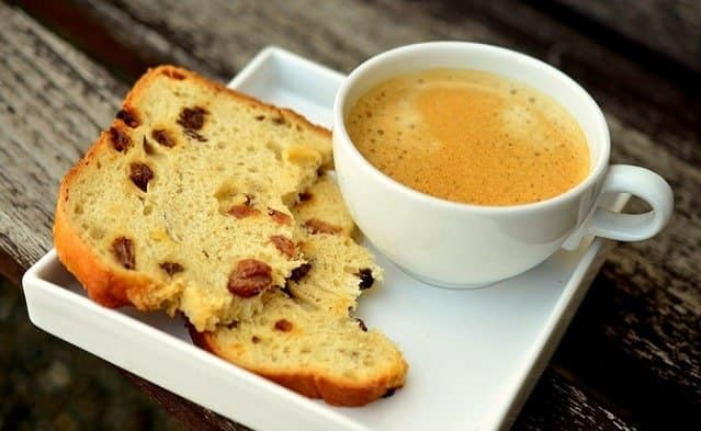 uống cà phê, văn hóa cà phê