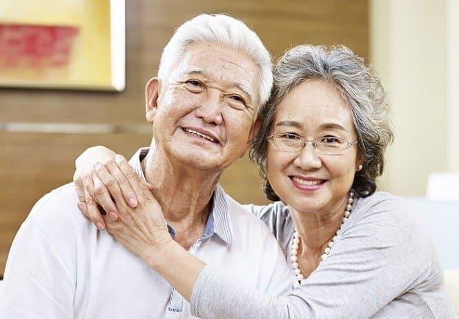 người vợ tốt, vợ chồng, tình cảm vợ chồng, hôn nhân