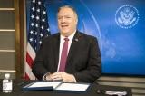 Pompeo: TQ sẽ dùng trí tuệ nhân tạo để gây hại cho Mỹ