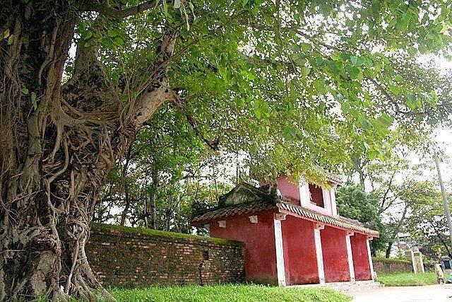 Chùa Diệu Đế - Ngôi quốc tự dưới triều Nguyễn