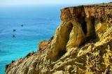 Đảo Astola: Viên ngọc chôn giấu của Pakistan