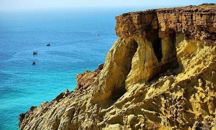 Đảo Astola