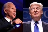 Chuyên trang bầu cử tổng thống Hoa Kỳ 2020