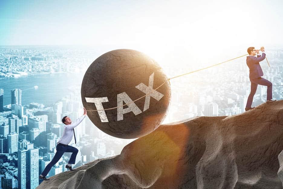 Phúc lợi xã hộ, thuế cao, welfare