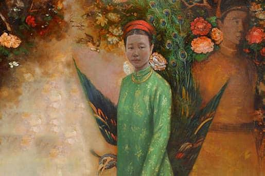 công chúa nhà Nguyễn