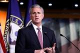 Lãnh đạo Đảng Cộng hòa tại Hạ viện McCarthy ủng hộ thách thức phiếu Cử tri đoàn