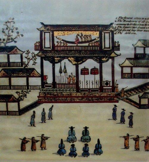 Liêm sỉ của người xưa qua cái chết kỳ lạ của Lý Trần Quán