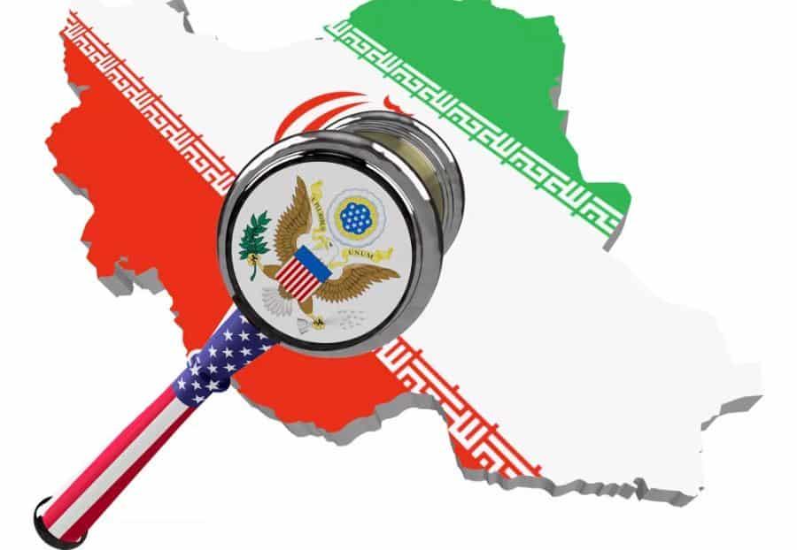 Mỹ áp đặt lệnh trừng phạt Iran