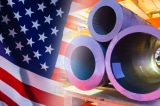 Mỹ áp thuế nhôm tấm nhập khẩu từ 18 quốc gia, siết chặt 'cửa hậu' của TQ