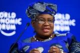 WTO có nữ Tổng giám đốc da màu đầu tiên trong lịch sử