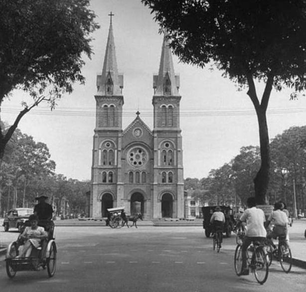 Đường tự do Sài Gòn