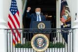 Tạp chí NEJM bị cho là bám gót ĐCSTQ khi đăng bài chỉ trích ông Trump