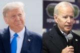 Khảo sát: 7/10 cử tri cho rằng truyền thông Mỹ 'ưu ái' ông Biden hơn ông Trump