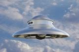 chứng kiến UFO, UFO