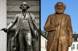 Tổng tuyển cử đặc thù tại Mỹ năm 2020: Khi Karl Marx đấu với Washington