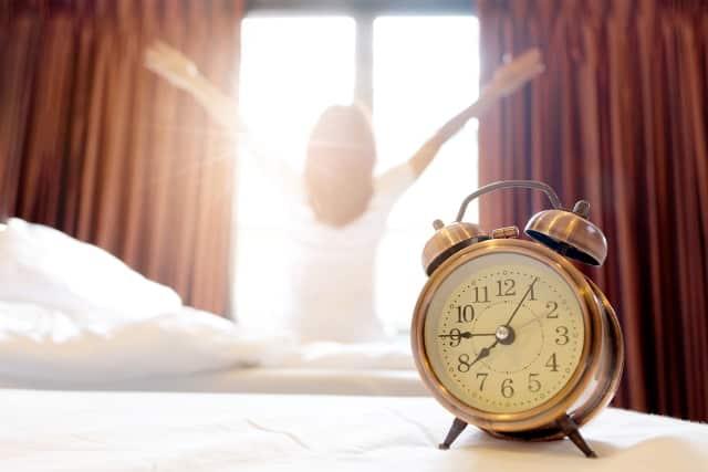 5 mẹo giúp những 'cú đêm' bớt 'khổ' hơn khi thức dậy vào buổi sáng