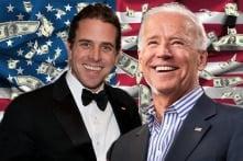 """Toàn cảnh """"vụ ổ cứng"""" liên quan đến bê bối tham nhũng của nhà Biden"""